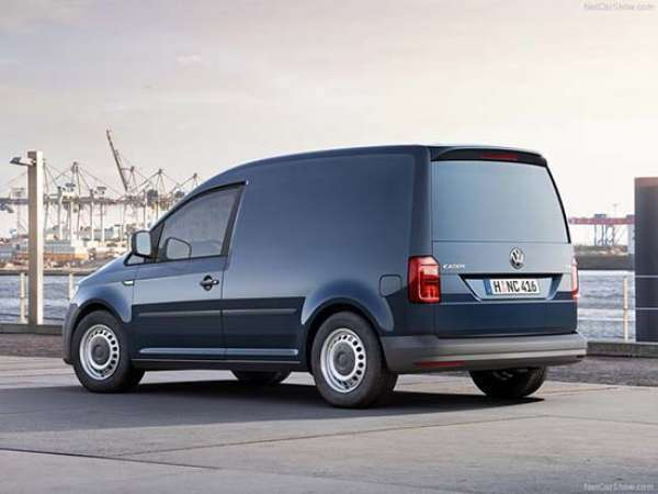 En Şık vw caddy 2016 modelleri