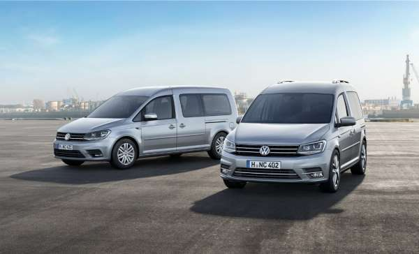 Moda vw caddy 2016 dekorasyonu