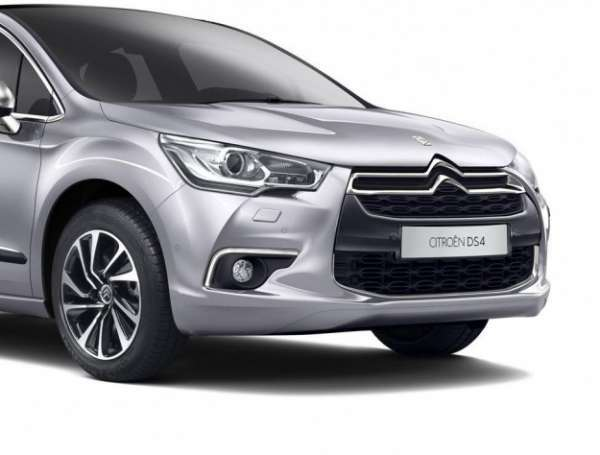 En Yeni Model 2016 citroen ds4 modelleri