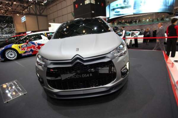 Moda 2016 citroen ds4 görseli