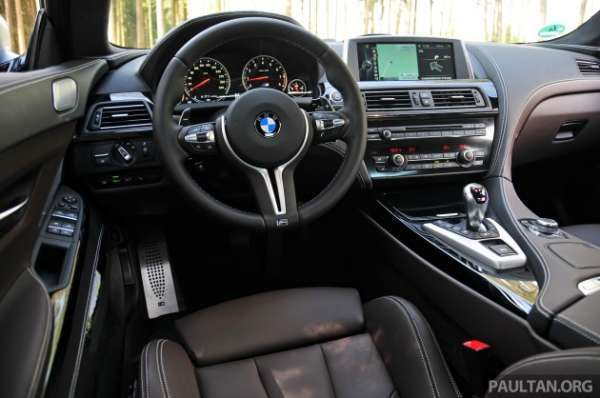 Yeni Model bmw 418İ gran coupe modeli resmi