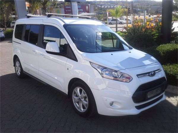 2015 model 2015 ford tourneo connect foto galerisi