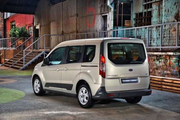 2016 model 2015 ford tourneo connect