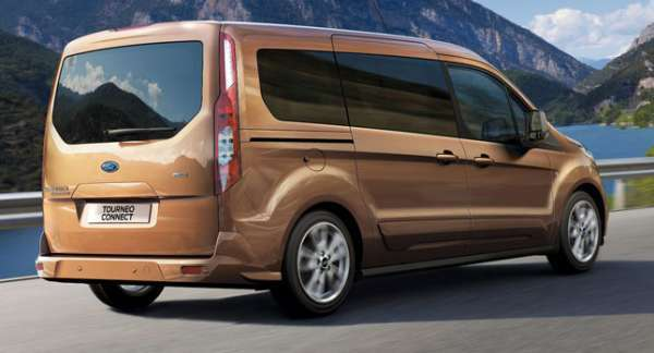 2016 model 2015 ford tourneo connect modelleri