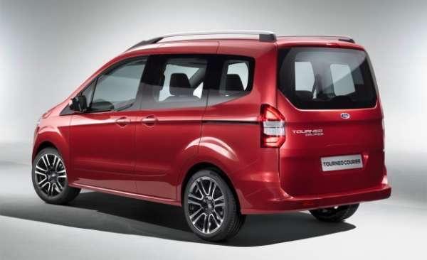 2016 model 2015 ford tourneo connect resim galeri