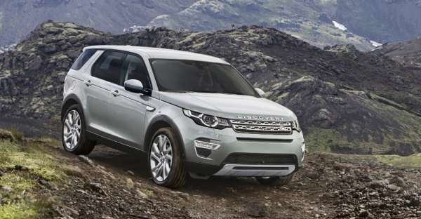 2015 model land rover discovery 2015 resimleri