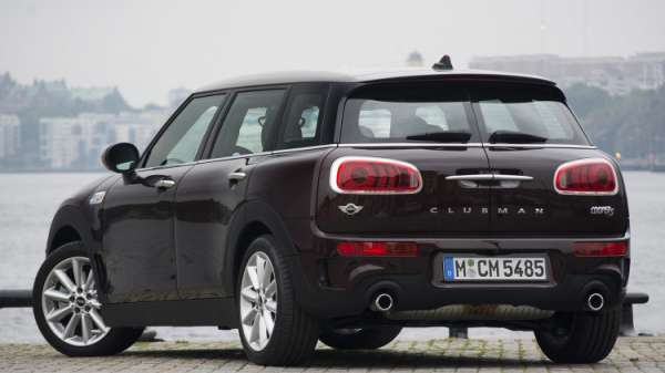 2016 mini clubman model ve özellikleri