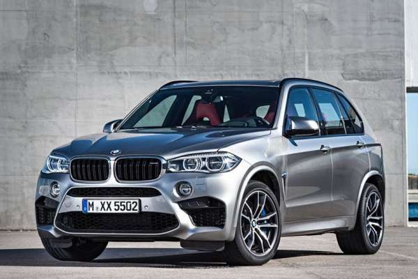 2020 model bmw x5 görselleri