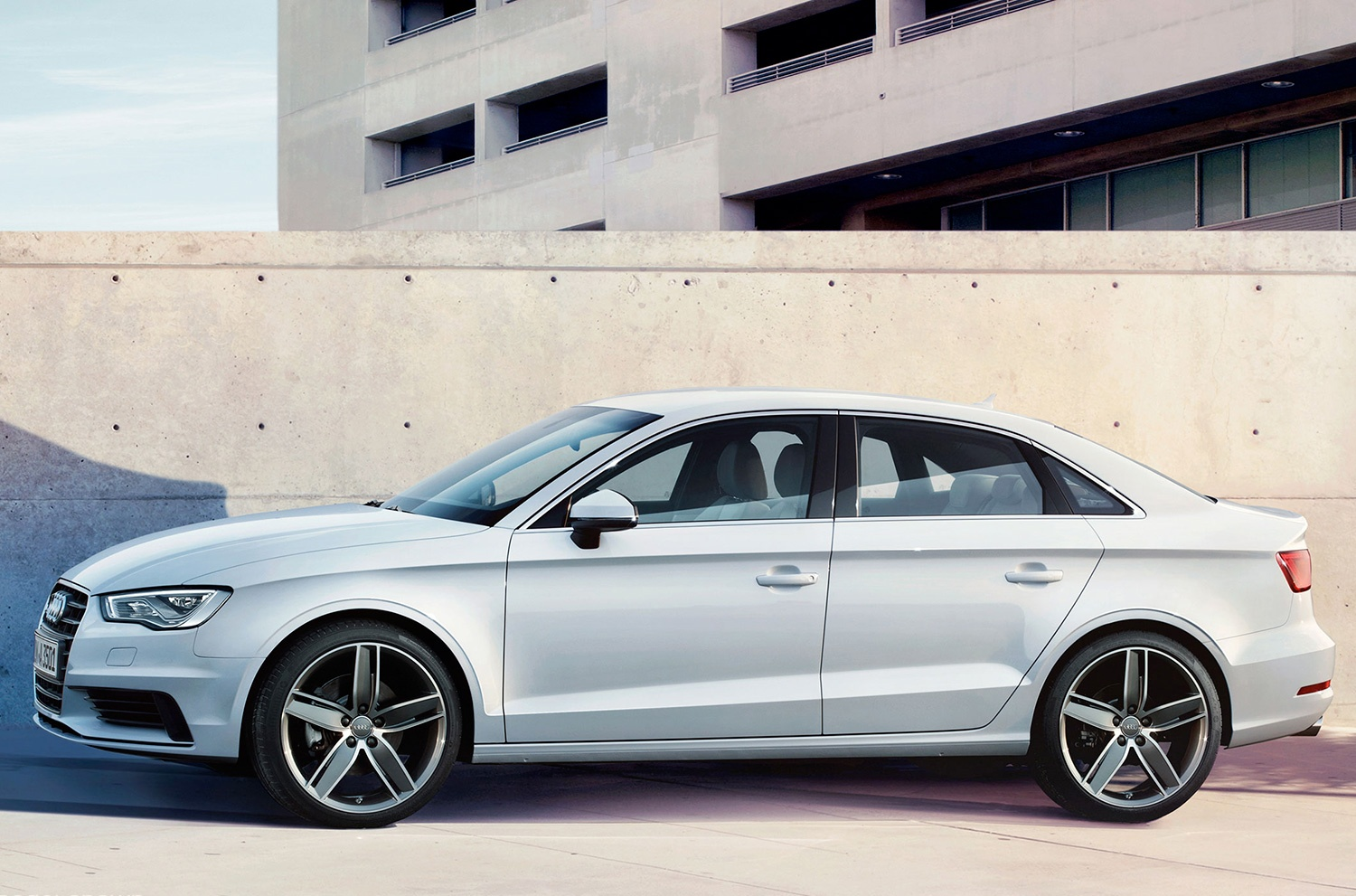 2015 Audi A3 vs. 2014 Mercedes-Benz CLA250 | Digital Trends