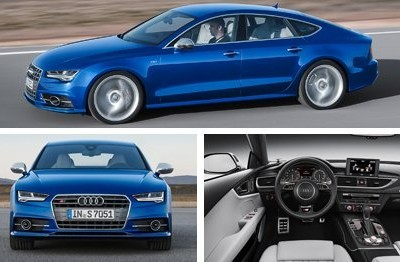 2015 Audi A7 / S7 Photos and Info - News - Car and Driver