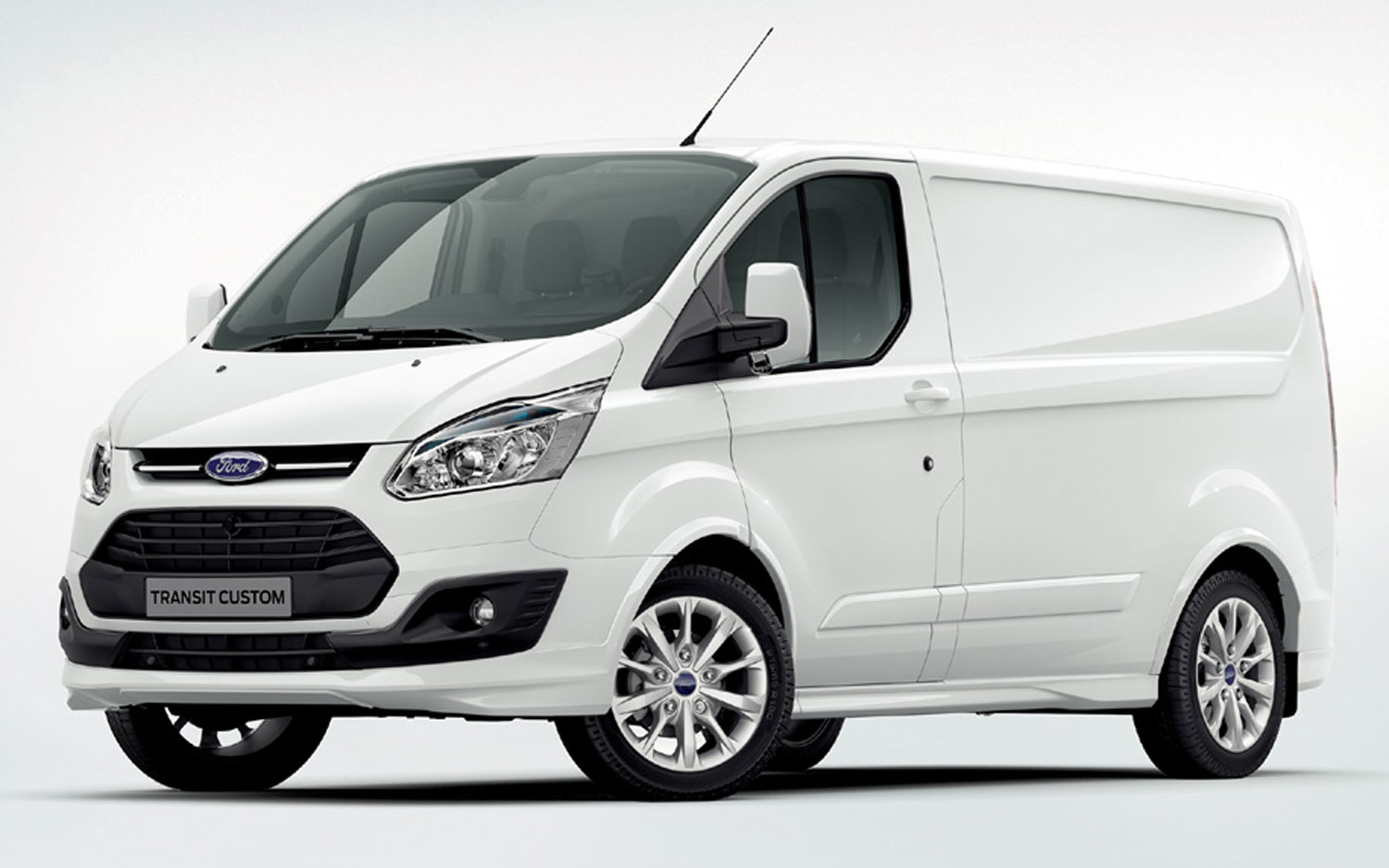 2015 Ford Transit Connect Cargo Van | Car HD Wallpaper