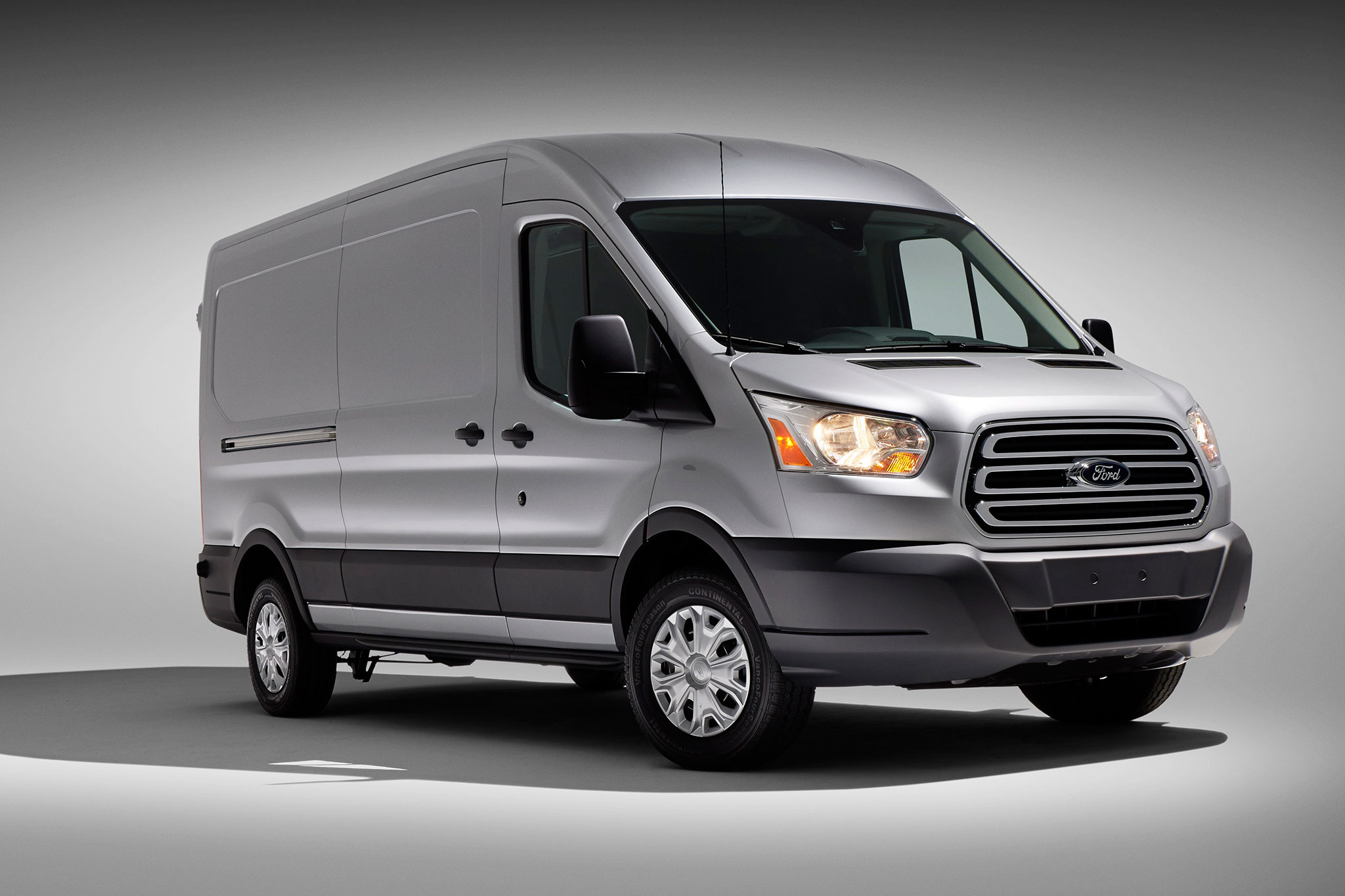 2015 Ford Transit Review, Connect, Wagon, MPG