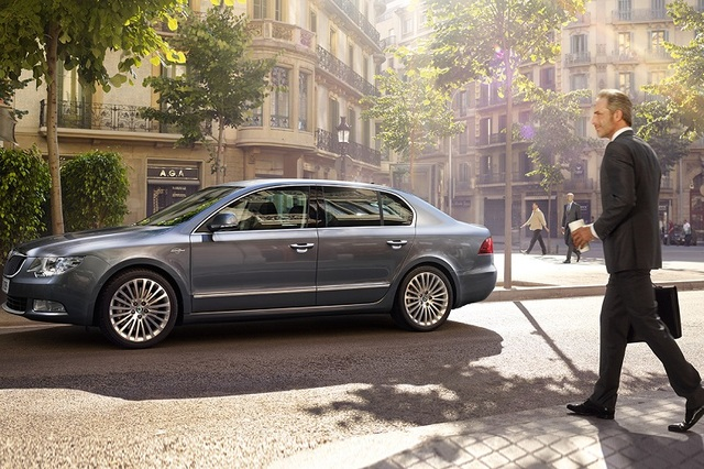 2015 Skoda Superb Prices in Qatar, Gulf Specs & Reviews for Doha