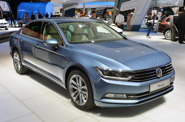 2015 Volkswagen Passat Variant Specification | Car Specifications