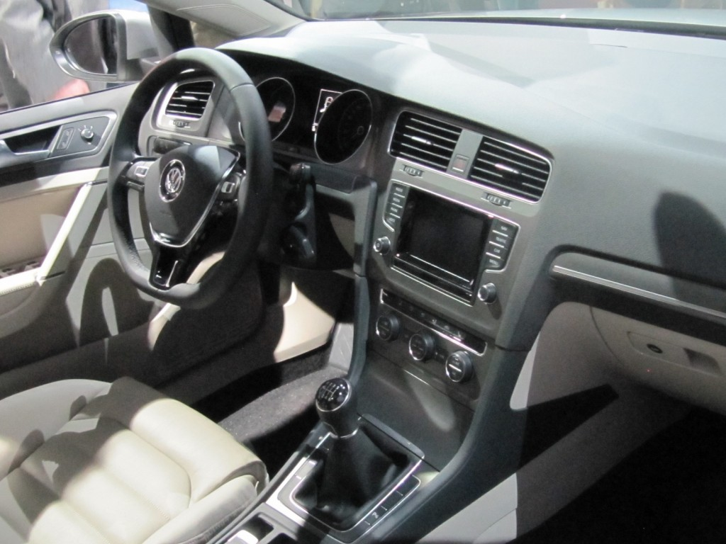 2015 volkswagen rabbit
