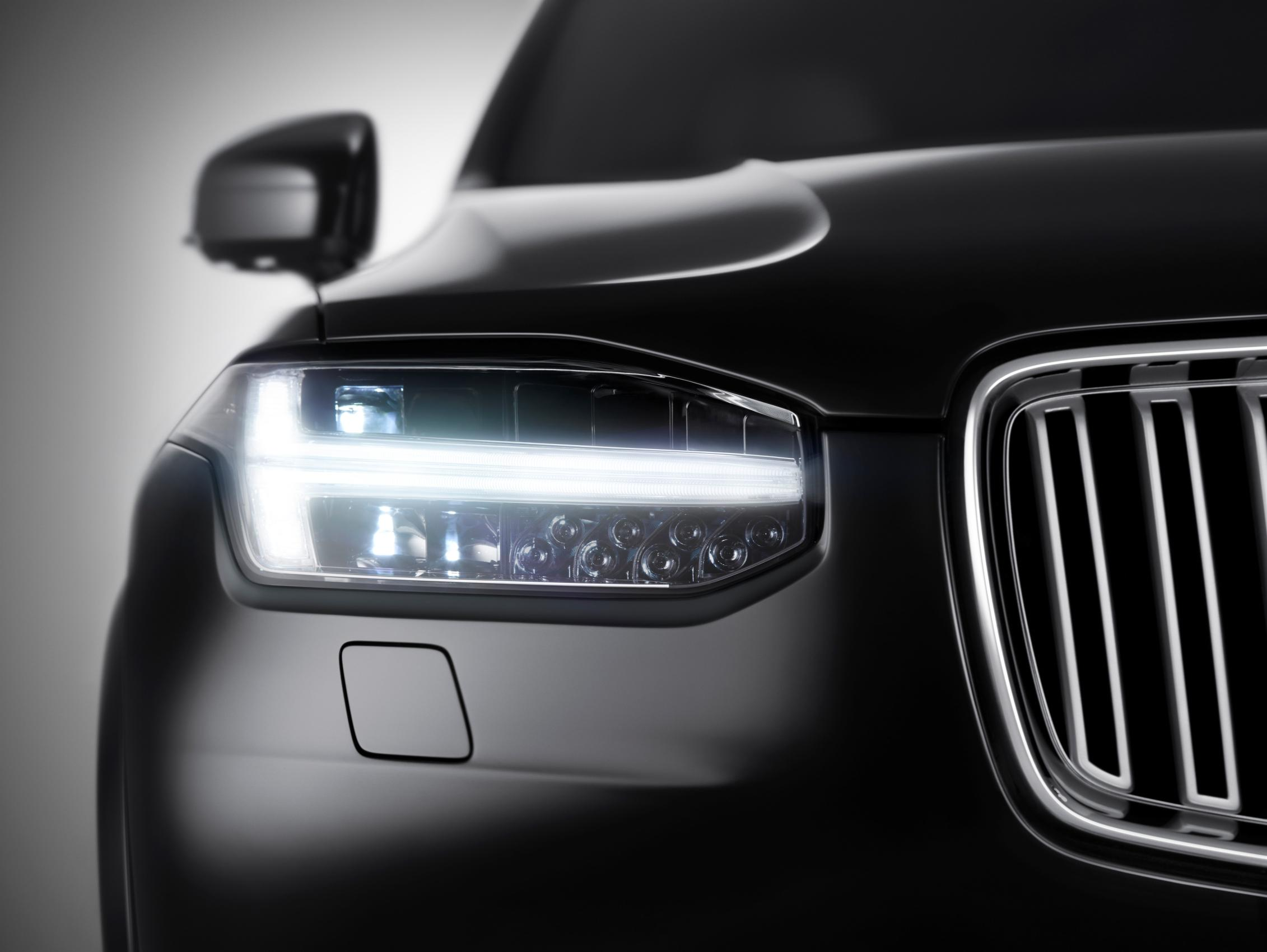 2015 volvo xc90 News, Videos, Reviews and Gossip - Jalopnik