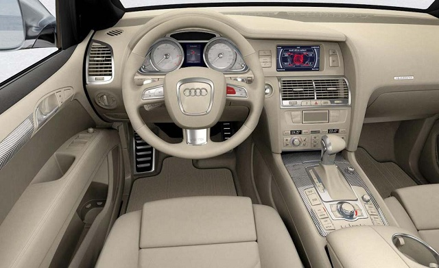 2016-Audi-Q8-interior - 2015 Audi Q7 interior and price - New Car