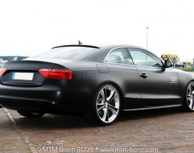 audi a5 tuning abt