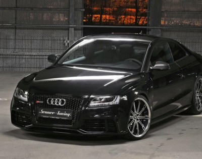 audi a5 tuning germany
