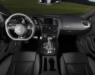 audi a5 tuning oettinger