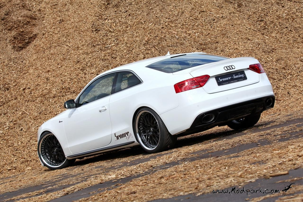 audi a5 tuning singapore