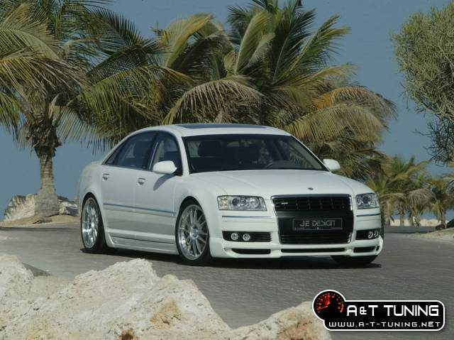 audi a6 tuning headlights