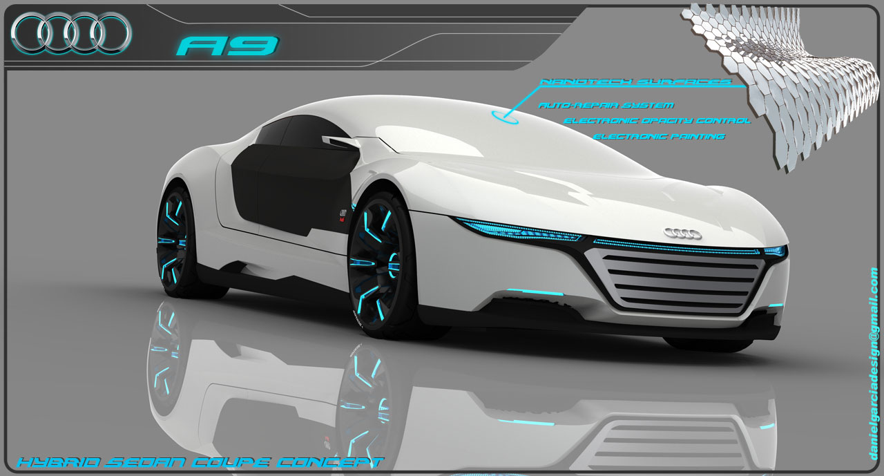 Audi Prologue Concept: New Audi A9 | Specs and Price Blog