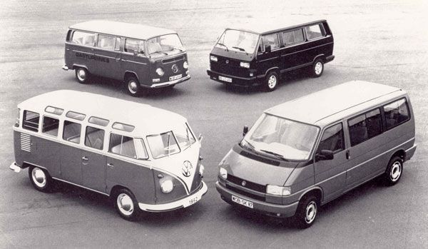 Chrysler/VW minivan? Page1 - Truck Trend Forums at Truck Trend