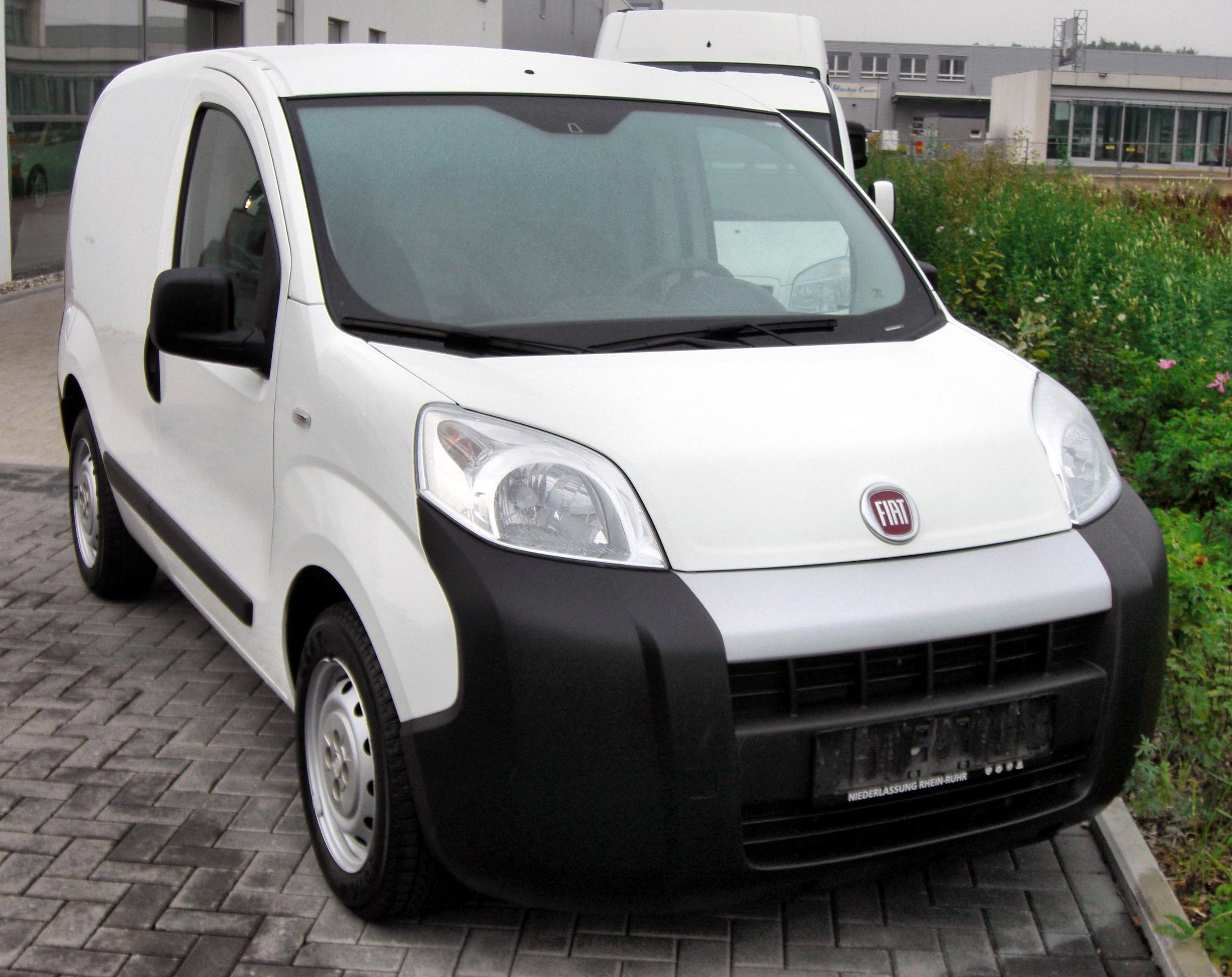 fiat fiorino workshop manual
