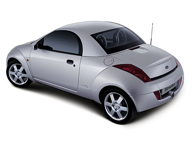 Ford Ka 18 wallpaper.