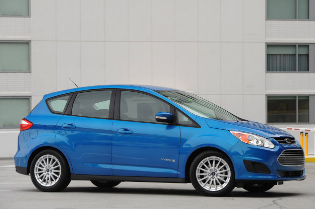 Ford made three big mistakes in calculating MPG for 2013 C-Max Hybrid