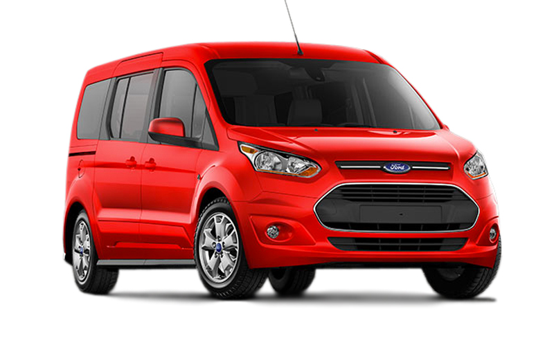 Ford Transit Connect Reviews - Ford Transit Connect Price, Photos