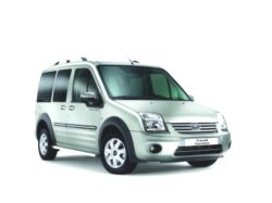 Ford Transit Connect Silver Serisi - Haberler.com