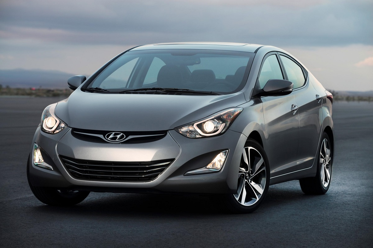 hyundai elantra 2015 price in egypt