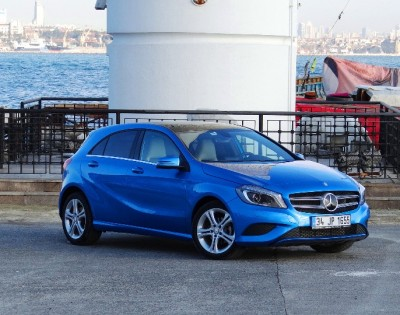 mercedes a serisi carbuyer