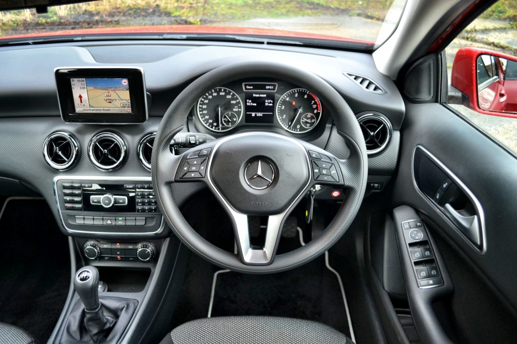 mercedes a180 cdi chip tuning
