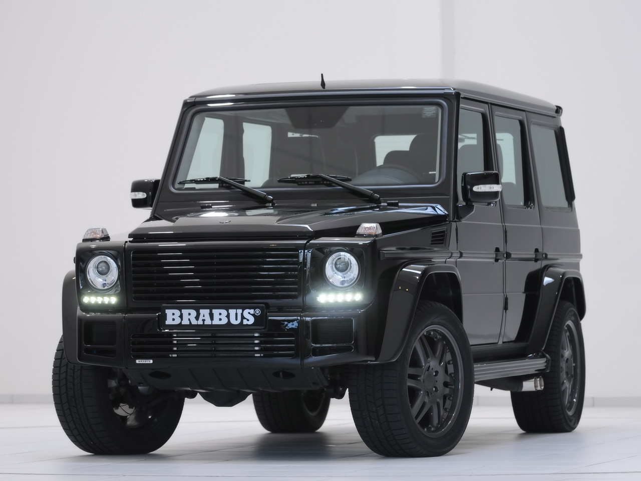 Mercedes benz brabus price in malaysia for How much mercedes benz cost