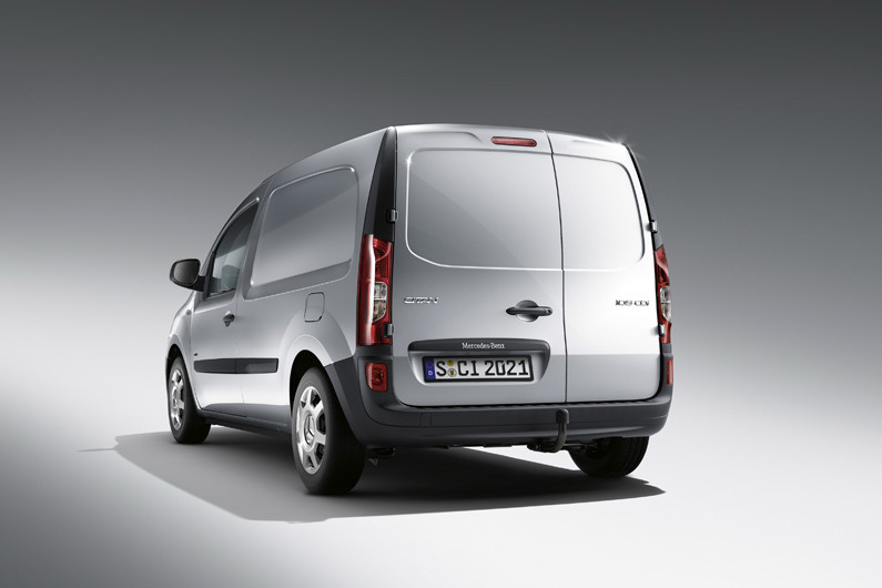 mercedes citan deals
