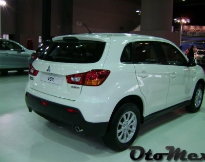 mitsubishi asx qatar review