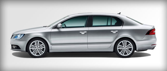 Review Specs 2015 Skoda Superb India Release, Price and Model