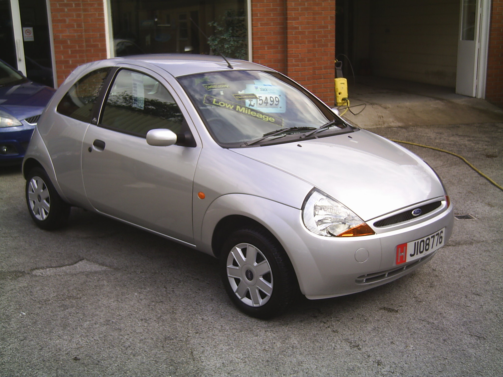 Used Ford Ka For Sale - CarGurus.