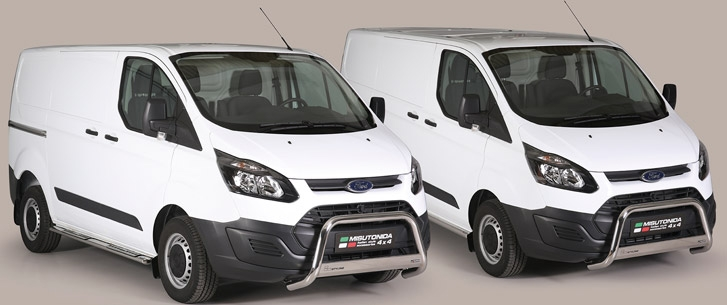 VAN accessories for sale - M I S U T O N I D A - FORD Transit