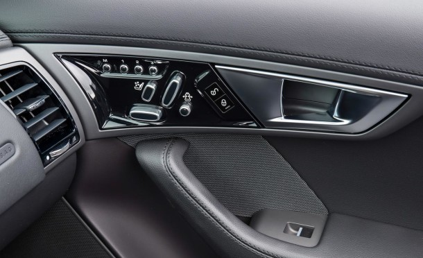 Vehicles For > Audi A9 2014 Interior
