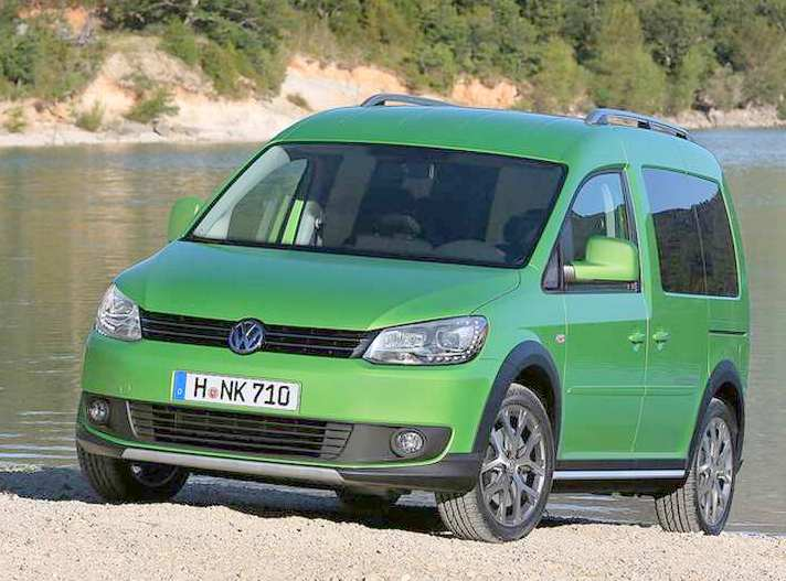 volkswagen caddy 2015 8 17 best car review. Black Bedroom Furniture Sets. Home Design Ideas