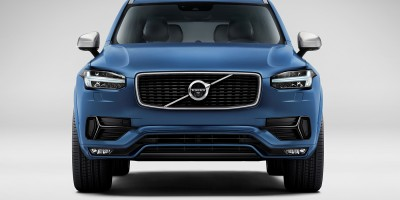 volvo xc90 | Review, Specification, Price | The Motor Report