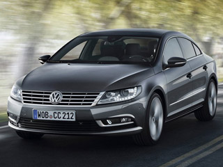 VW Planning Golf CC for 2015