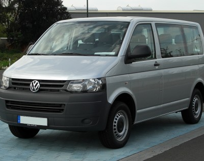 vw transporter quebec