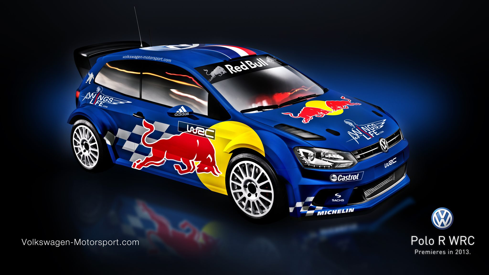 vw wrc for sale