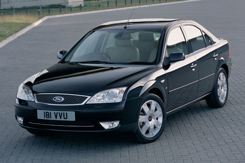 You searched for 2005 Ford Mondeo St Tdci Wallpaper - car auto