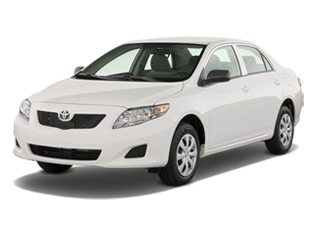 2010 Toyota Corolla Overview